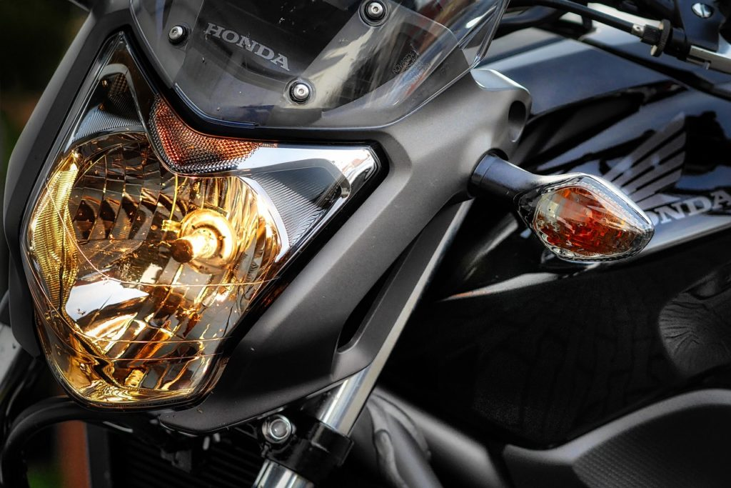 Features Of The Next Generation Motorcycles